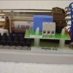 A41SLT2RT -Relais électromagnétique de signalisation d'appel télépho…