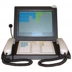 Know-how - GSM-R. - Fiber Optic. - IP / Analog. - Railway telephony. -…