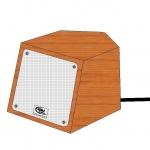 NUMCOMg-HP Le haut-parleur fourni est de type universel : il se place côté…