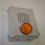 KEMATAFLASH - Coffret de signalisation d'appel téléphonique avec voyant fla…