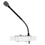NUMCOMg-MAP Microphone agent sur platine encastrée dans le plan de travail …