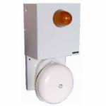 RSVA42 - Coffret de signalisation d'appel téléphonique avec voyant lum…