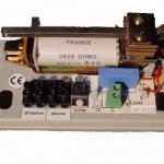 A42 -Relais électromagnétique de signalisation d'appel télépho…